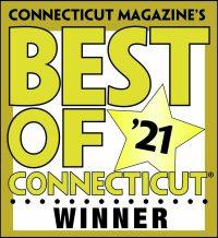 Connecticut Magazine's Best Salon in Connecticut 2021